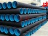 HDPE钢带增强波纹管,PP双壁波纹管,