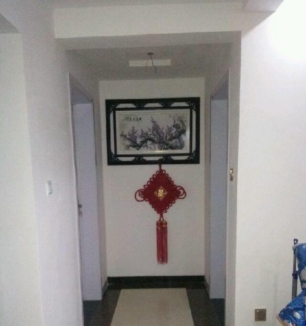 唐庄社区 3室2厅1卫 男士优先