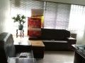 怡福国际138平精装写字楼,大厅有80平