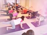 beautiful yoga 高端私人定制形体管理
