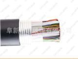 大庆经典打造市话电缆 全色谱实话电缆 HYA市话电缆 可代加工
