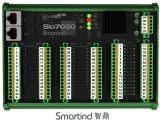 智鼎Sio系列EtherCAT远程IO模块超高可靠性和性价比