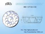 小钢炮十二灯 led反光杯 12灯光杯