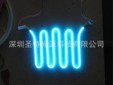 UV固化灯-异形灯-U形灯 M形灯圣特光源冷光源专家
