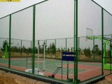晨赢篮球场围网生产厂家-质量保证