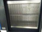 白铁皮管道通风加工安装,厨房油烟罩保丽洁油烟净化器代理商