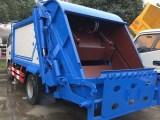 乌鲁木齐市东风压缩垃圾车团购价格