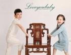 【古典中国风】两小无猜的亲密童年照