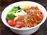 广东哪里有专业培训正宗羊肉米线的餐饮学校