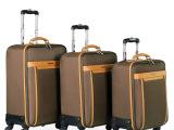 年底清仓 高档旅行休闲拉杆箱 纯手工 商务行李箱 拉杆包 袋