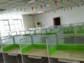 高价回收办公家具 会议桌 老板桌 文件柜 茶海博古