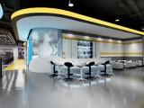赣州健身房装修设计公司丨康佳健身房装修设计案例赏析