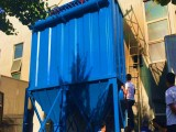 120袋脉冲布袋除尘器 山西脉冲布袋除尘器厂家 布袋除尘器