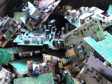 电子线路板回收,集成块IC板回收,镀金线