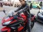 9.9成新公路赛摩托车;可代办牌照;面包车送货