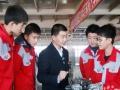 长春最专业的汽修学校,汽车检测与维修、汽车钣金。