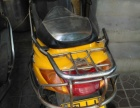 女士踏板车125cc