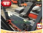 山东地区常年回收二手叉车收购旧二手电瓶叉车电动叉车