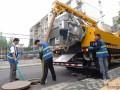 郑州新郑最专业的下水管道疏通,疏通污水井,抽化粪池团队