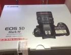 佳能5D3 6D 80D 全新正品;国行带票