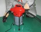 嵩明专业化粪池清理 环卫抽粪 高压车清洗市政管道