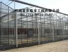 河北石家庄连栋玻璃温室大棚建造成本多少钱