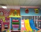 淘气堡儿童乐园加盟 儿童乐园 投资金额 1-5万元