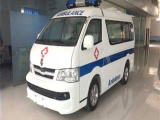 陵水群英跨省120救護車出租-陵水群英救護車出租公司