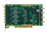 长春启辰高速同步采集卡PCI6755 80M采样速度