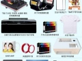2017创业项目照片打印机摆地摊洗照片衣服印照片