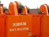 泊头天润环保加工各种材质PL型单机除尘器