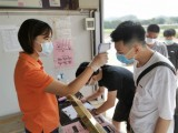 廣州悅順模擬考場復工-運營科目二科目三模擬考試