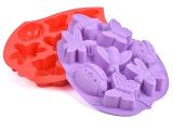 新品 烘焙工具 蛋糕模具 硅胶模具 硅胶蛋糕模 烘焙 厂家直销