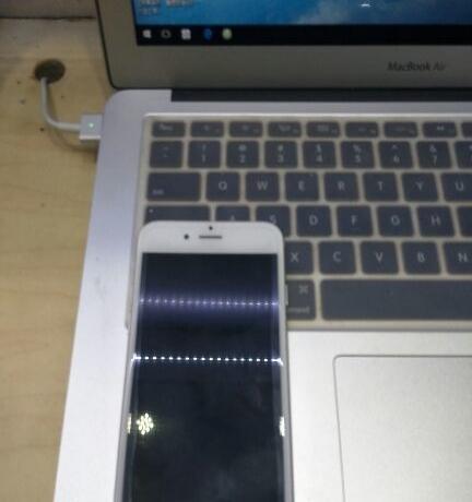 全新苹果6金色国行16G