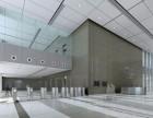 重庆华发装修,专注工装,承接办公室,厂房,酒店等工程装修业务