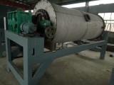 电池材料混料机卸料阀喷涂碳化钨耐磨涂层