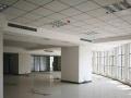 红旗振头益友商圈西城国际820平精装修带隔断形象墙