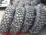 批发东风双星正品EQ245军车轮胎12r20越野花纹厂家三包