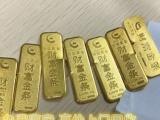 顺德容桂回收黄金在哪里高价上门回收黄金 免费鉴定