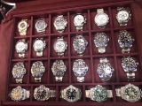无锡专业手表回收 无锡回收手表