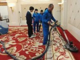 西安专业地毯清洗,提供高质量服务