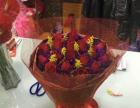 【喜鲜花汇免费配送花到付款】情人玫瑰鲜花,百合花