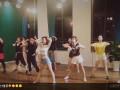 西安爵士舞教练班培训新晔舞蹈