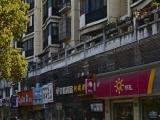 宝山聚丰园路上海大学旁小区门口沿街旺铺带租约急售