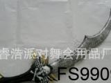厂家出售化妆舞会派对道具,恐怖兵器,恐怖面具-pu武器屠魔刀