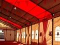 张家口展览帐篷、车展篷房、会展篷房、德国大篷、厂家直销
