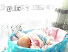 几乎全新 新生儿婴儿手提篮 车载提篮床 50元包邮