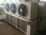 收售二手中央空调冷库板冷库设备制冷设备