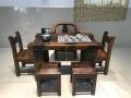 老船木茶桌 创意 流水功夫茶台泡餐桌一手货源