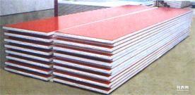 专业做厂房装修 彩钢夹心板隔断 石膏板吊顶隔断